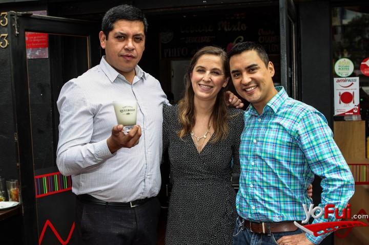 YoFui.com Rocoto recibe la primavera con Master Class de maridajes con piscos, Rocoto  (7797)