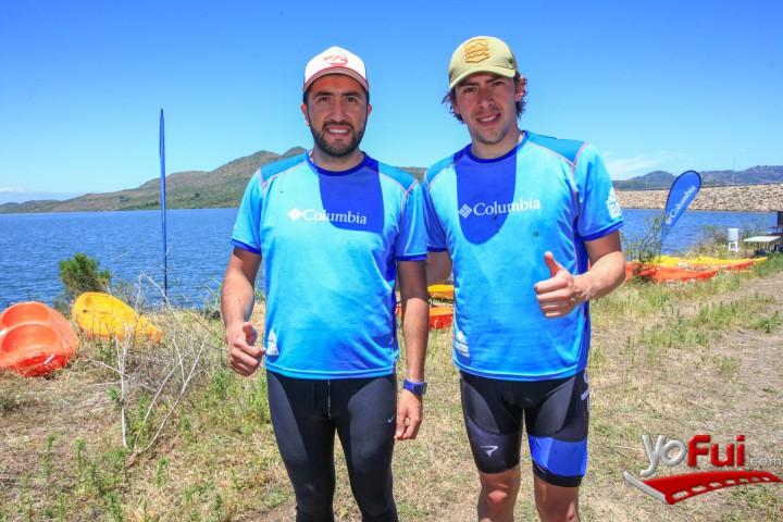 YoFui.com Columbia realizó la última fecha del Columbia Adventure Challenge 2017, Embalse Convento Viejo  (7803)