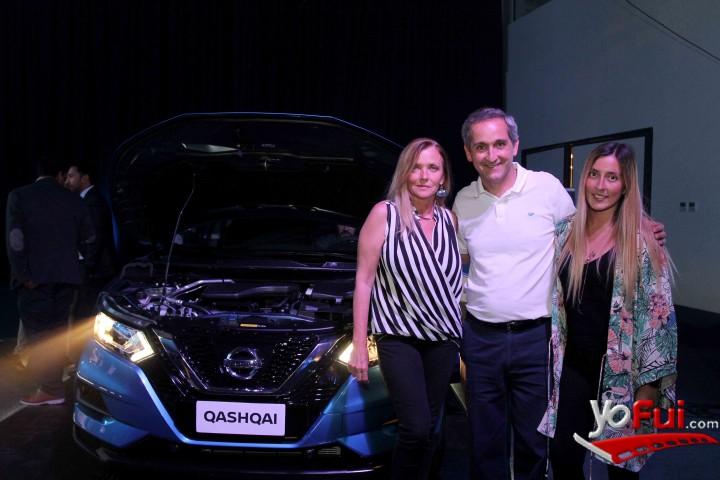 YoFui.com Lanzamiento de  Nissan Qashqai en Chile, Santiago Business & Conference Center  (7830)