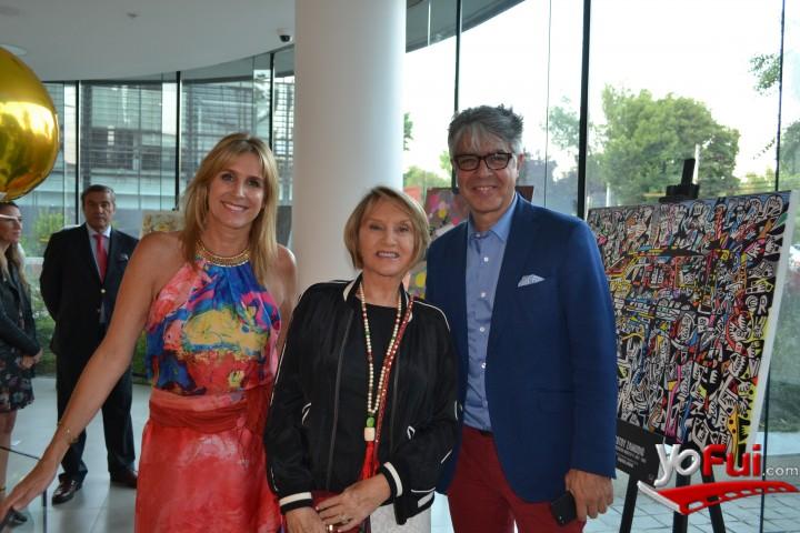 YoFui.com Celebración Aniversario 20 años de Galería de Arte La Sala, Galería La Sala  (7844)