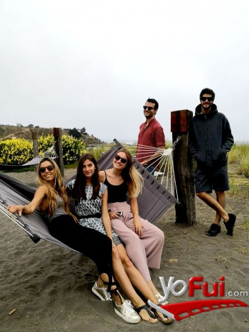 YoFui.com Embajadores de COCHA disfrutan en Hotel Alaia, Hotel Ålaia  (7874)