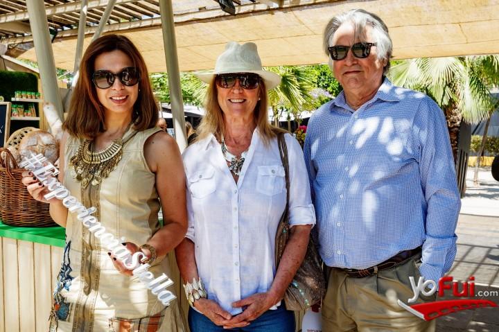 YoFui.com Stella Artois en Echinuco, Parque Inés de Suárez  (7910)