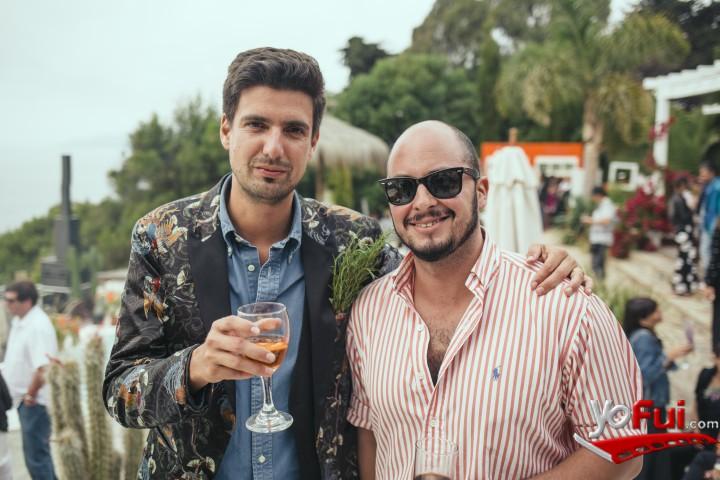 YoFui.com Rotter & Krauss trajo música y moda al Solaris Summer Fest, Casa en Playa Cau Cau  (7925)